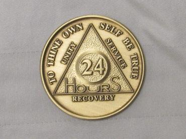 24 Hour Bronze