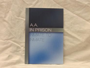 A.A. In Prison