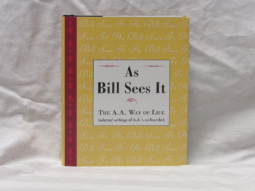 As Bill Sees It