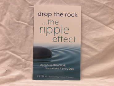 Drop the Rock … the Ripple Effect