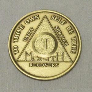Medallions - Bronze