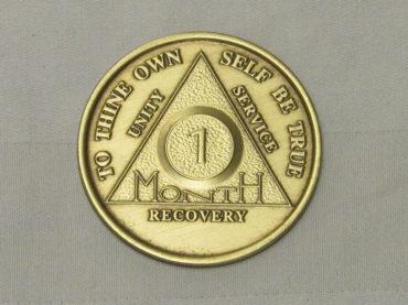 Monthly Bronze