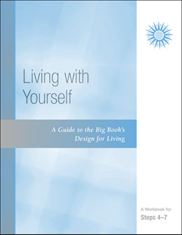 Steps 4-7 Living With Yourself