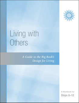 Steps 8-12 Living With Others