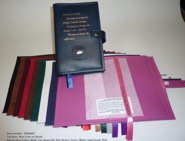 Hardback Big Book and 12×12 Book Covers