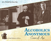 Alcoholics Anonymous Comes of Age on CD